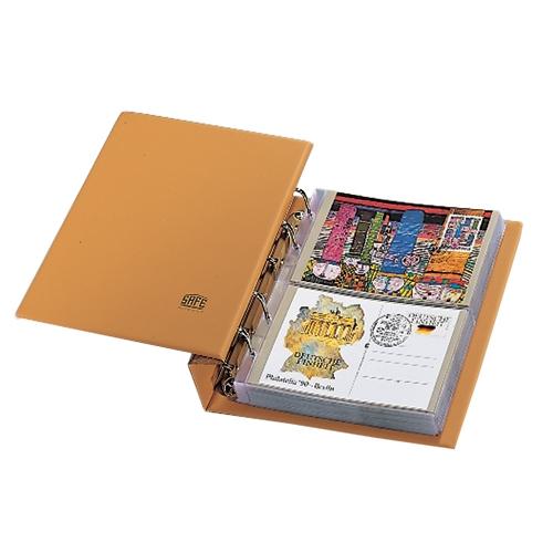 Compact Postcard Album