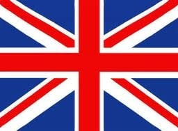 United Kingdom/Great Britain