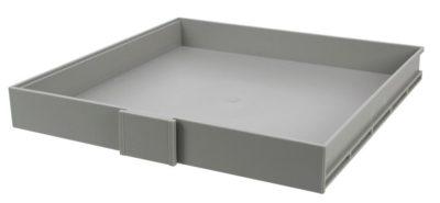 Beba Maxi Triple Drawer w/9 Deep Compartments