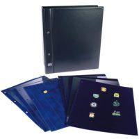 Pin Albums - Large Format