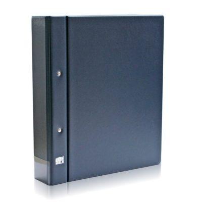 Collecto Value Ringbinder - Navy Blue