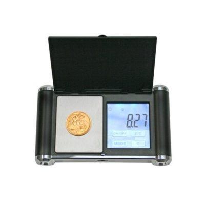 Designer Touch Screen Scale Accruate to 1/100 gram