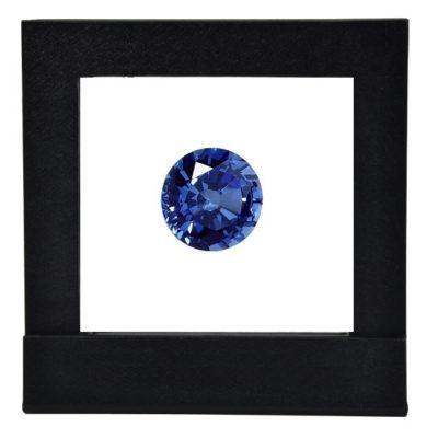 "Cremation Diamond Display Case 4""x4"""