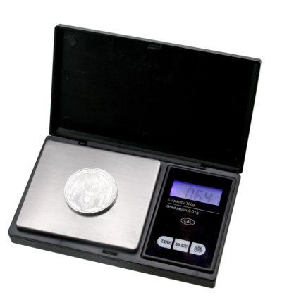 Digital Pocket Scale to 300g