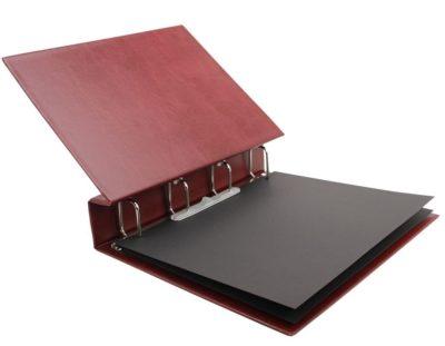 Collecto Value Ringbinder - Black