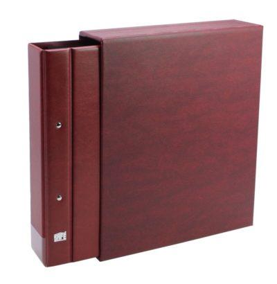 Collecto Value Slipcase - Wine Red