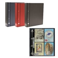 Collecto Value Postcard Album with 10 pages
