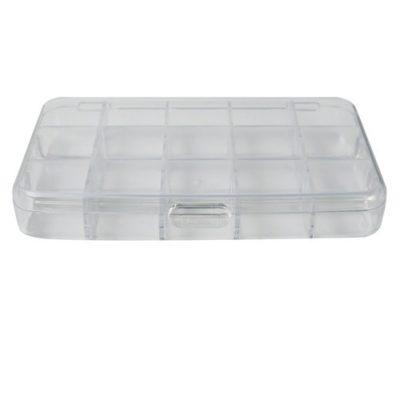 Mini Plastic Storage Container
