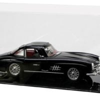 Acrylic Display Case for Diecast 1:18 Car