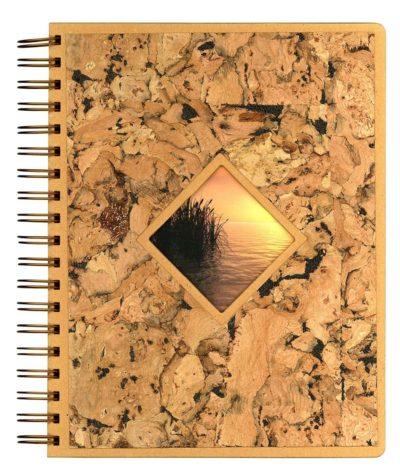 Photo Album - Cork Cover - Small