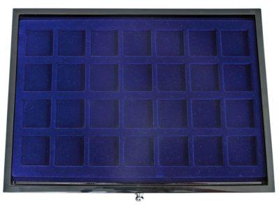 Designer Chest Drawer for Minerals to 40mm