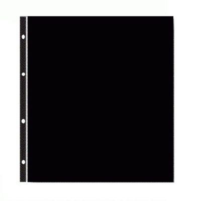 Compact System - Black Heavy Cardboard Interleaves Per 10