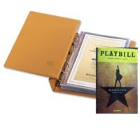Compact Tan Luxus Package For Playbills