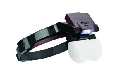 NEW!  LED Magnifying Glasses