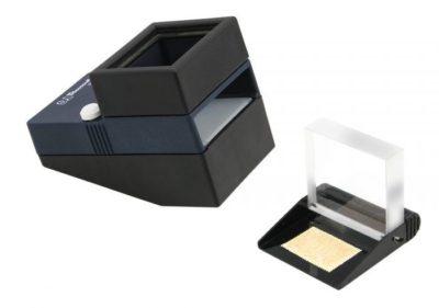 Signoscope Watermark Detector T3
