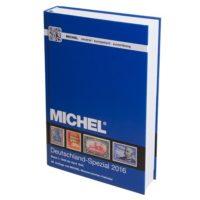 Michel Stamp Catalog Books