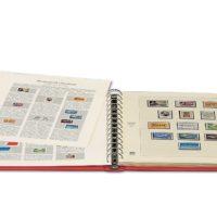 Stamp Description Pages for Austria 1978-2012