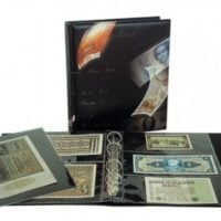 Currency Albums Artline