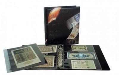 Currency Albums Artline