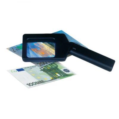 UV Longwave Handheld 2.5x Magnifier