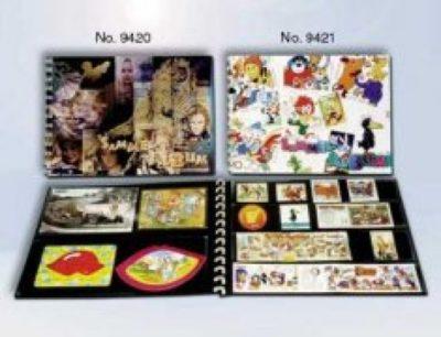 "Collecting Folders ""comic"""