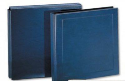 Maxi Value Ringbinder - Navy Blue