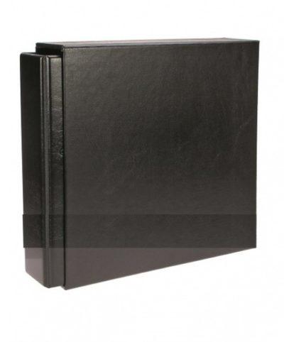 Black Slipcase For Artline Coin Set Binders
