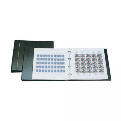 Mint Sheet Album Package - Classic Black