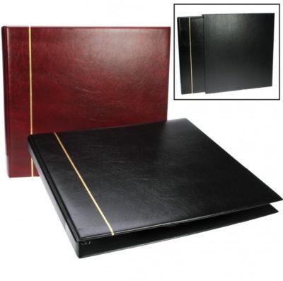 Maxi Value Album - Classic Black