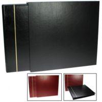 Slipcase Black For Album 1317-5 and 1250