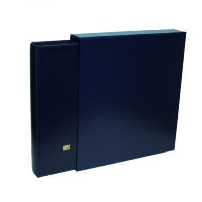Slipcase Classic Value Blue Album
