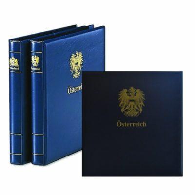 Album With Seal Of Austria