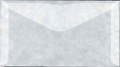 Glassine Envelopes - #4 Size - per 100