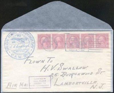 Glassine Envelopes - #6 Size - per 100