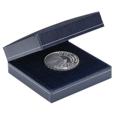 Coin Presentation Case For Single Coin