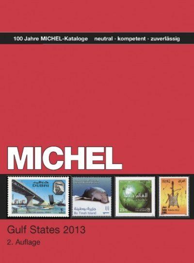 Michel Gulf States 2013 Catalog in English