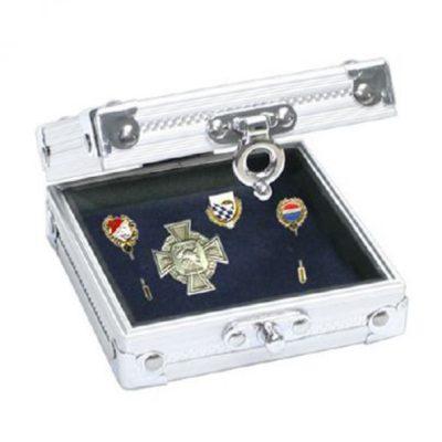 Pin Display Case - Aluminum - Small