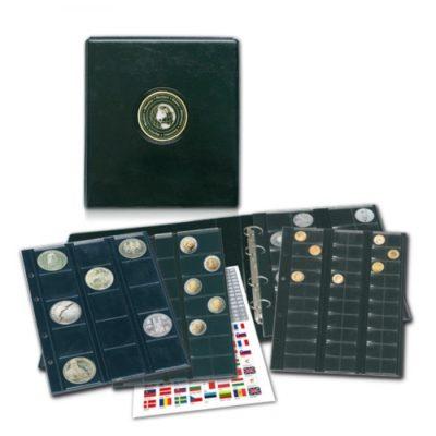 Coin Album Premium for US/World Coins