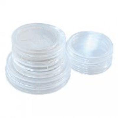 Air Tight Coin Capsules 21.5 mm per 25