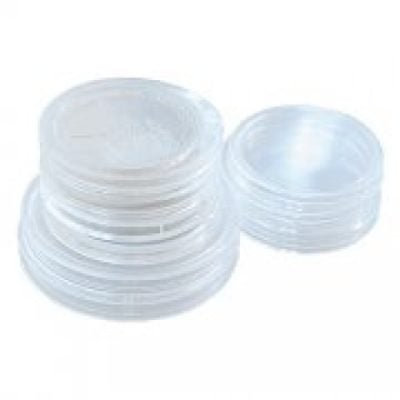 Air Tight Coin Capsules 23.5mm per 25