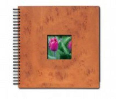 Burlwood Photo Album - Large