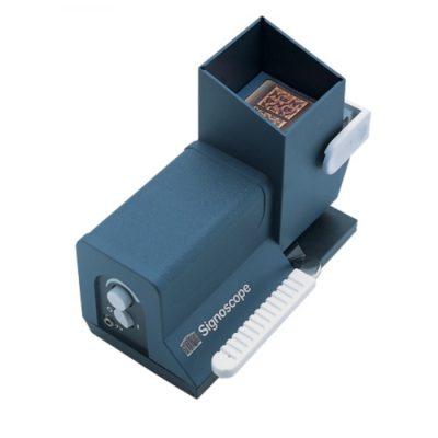 Signoscope Watermark Detector T1