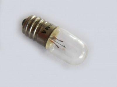 Lightbulb for Signoscope T2
