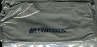 Dustcover For Signoscope T1
