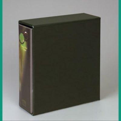 Slipcase For Champagne Album 7865 & 7965