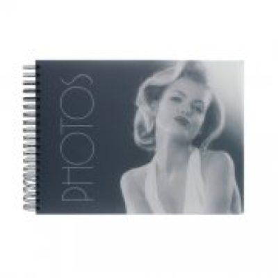 Marilyn Monroe Photo Album