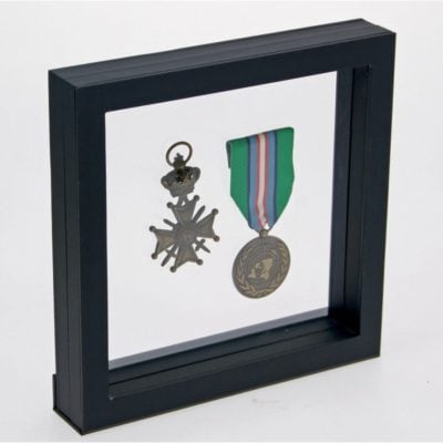 "Floating Flexi Frame - 7"" x 7"""