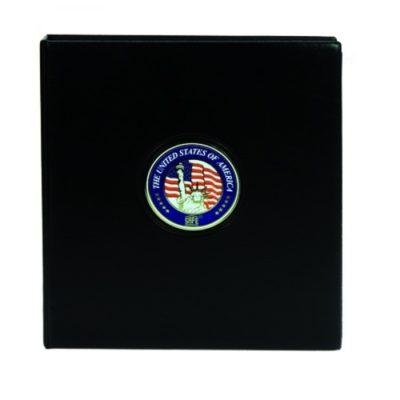 Premium USA Currency Album