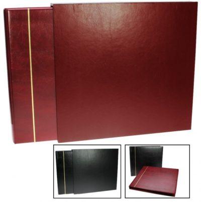 Slipcase Wine Red for Album  1250SP