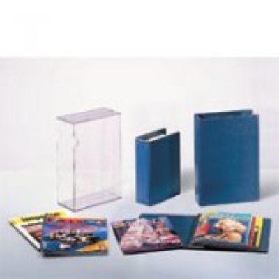 Storage Box For Magazines / Comic Books